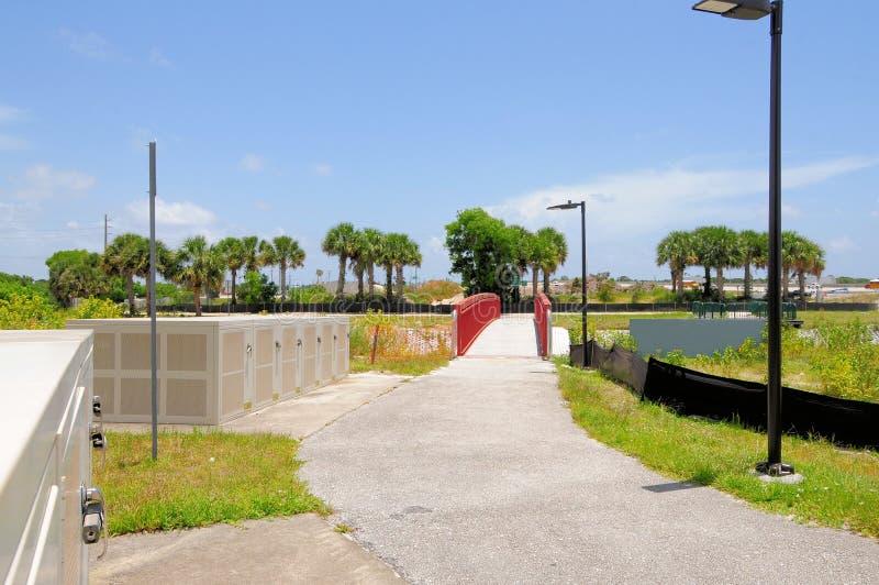 Puente, FL fotografía de archivo
