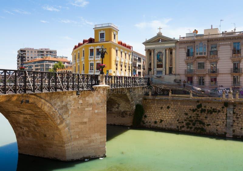 Puente Viejo Spagna Cartina.Puente Viejo Murcia Spagna Foto Foto Stock Gratis E Royalty Free Da Dreamstime