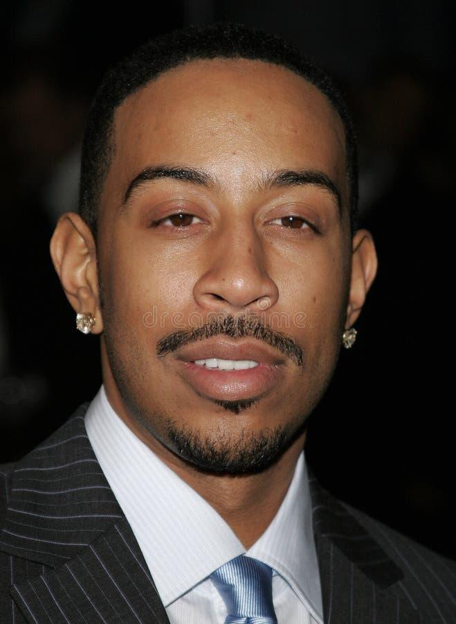Puentes de Chris Ludacris fotografía de archivo libre de regalías