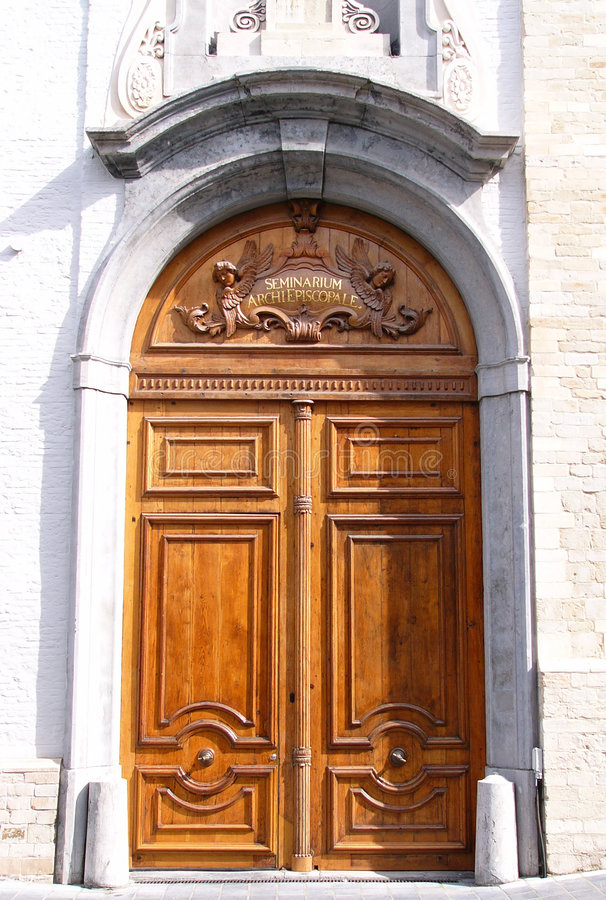 Puerta 1 Fotos de archivo