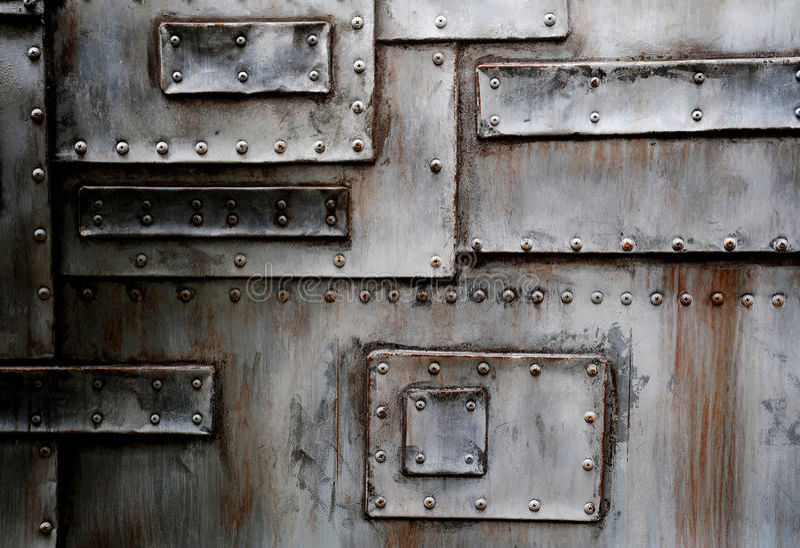 Puerta fotografía de archivo libre de regalías