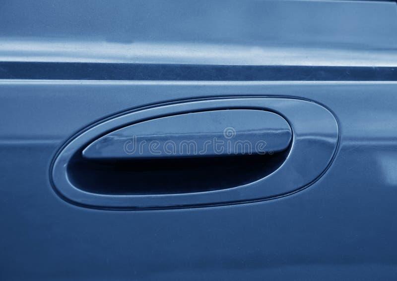 Puerta de coche imagen de archivo