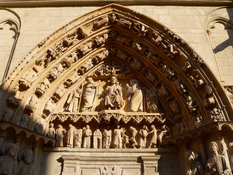 Download Puerta De La Coroneria, Burgos ( Spain ) Stock Image - Image: 27040623