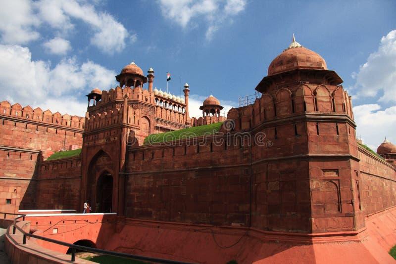 Puerta de Lahore foto de archivo