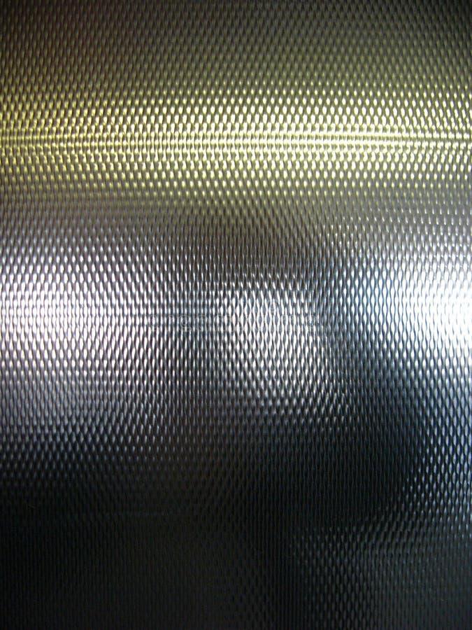 Puerta del elevador stock de ilustración