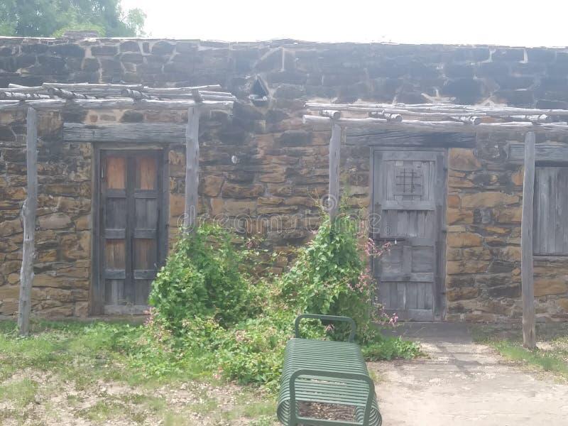 Puertas viejas imágenes de archivo libres de regalías