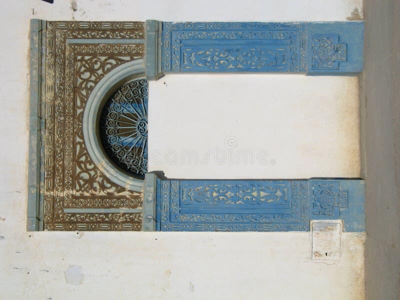 Puertas viejas imagen de archivo libre de regalías