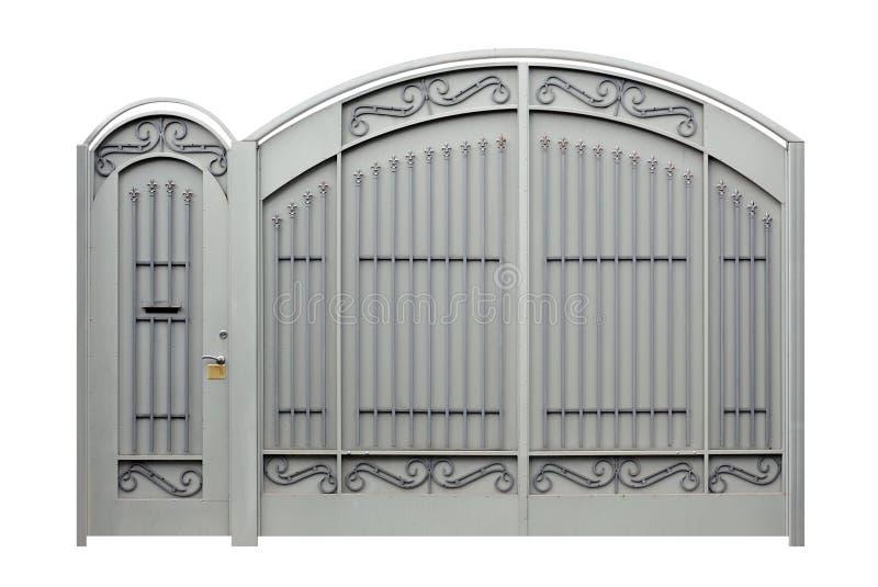 Puertas y puertas imagenes de archivo