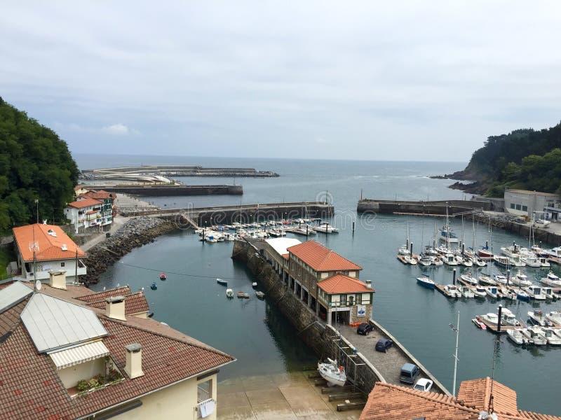 puerto stock foto