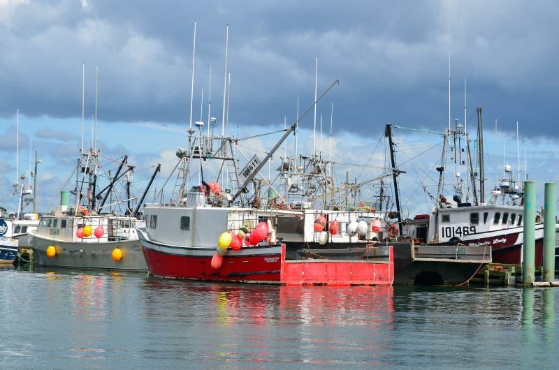 Puerto de Digby imágenes de archivo libres de regalías