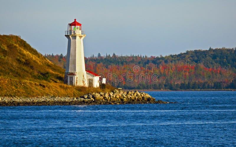 Puerto de Halifax imágenes de archivo libres de regalías
