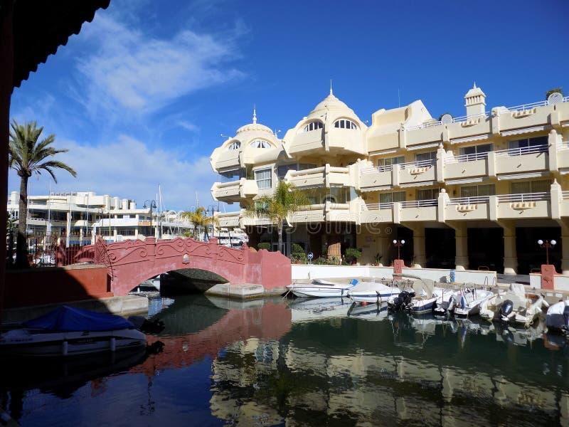Download Puerto Europa fotografia editorial. Obraz złożonej z architektury - 106919347