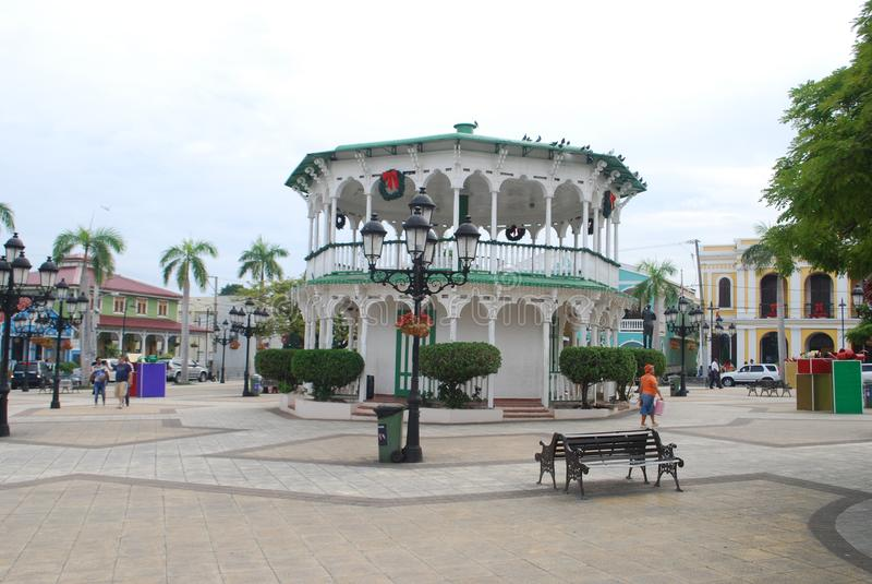 Puerto Plata stockbilder