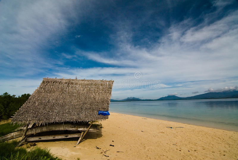 Puerto Princesa Palawan royalty-vrije stock fotografie