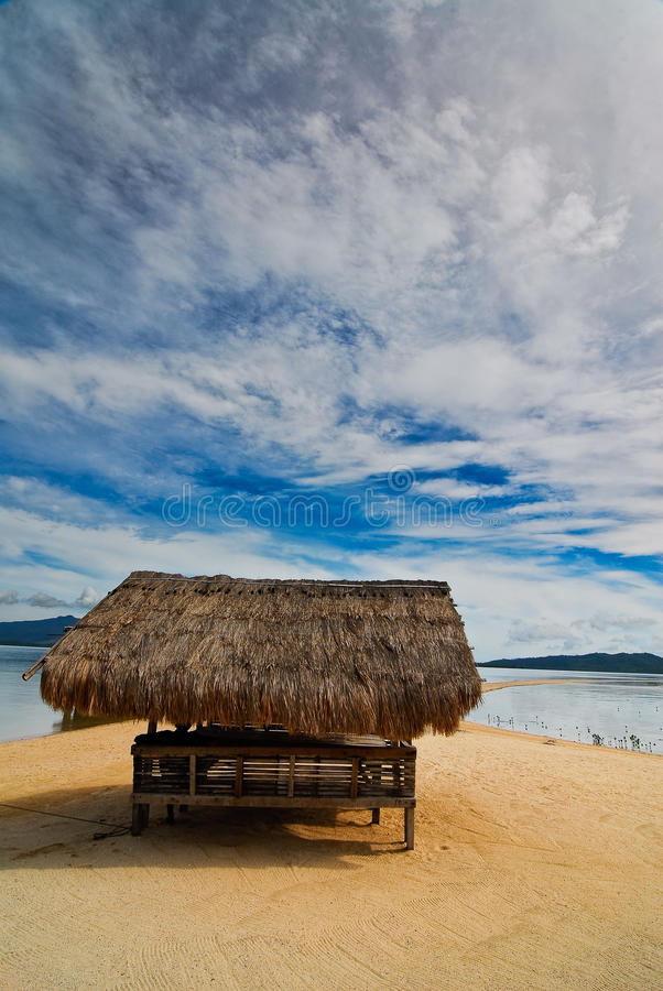 Puerto Princesa Palawan imagens de stock royalty free