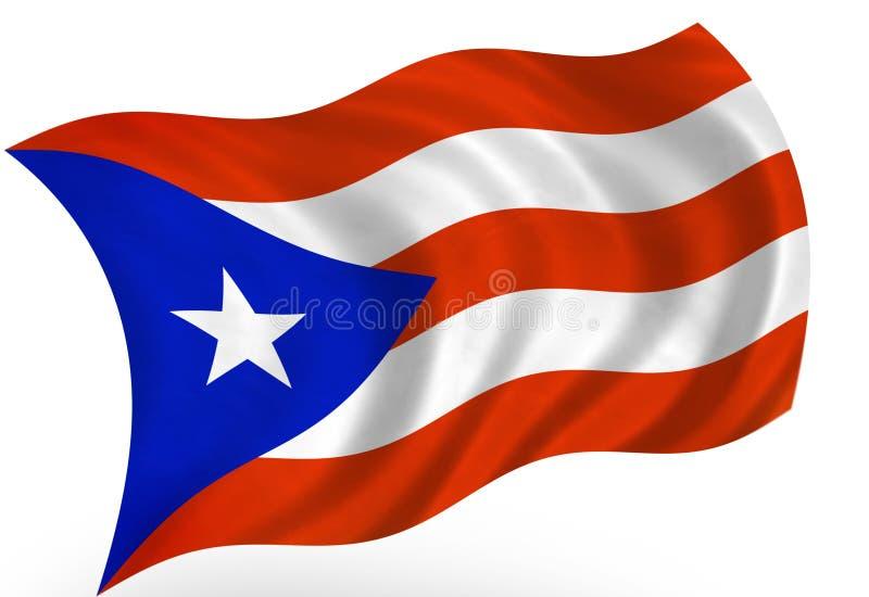 Puerto_Rico ilustração do vetor