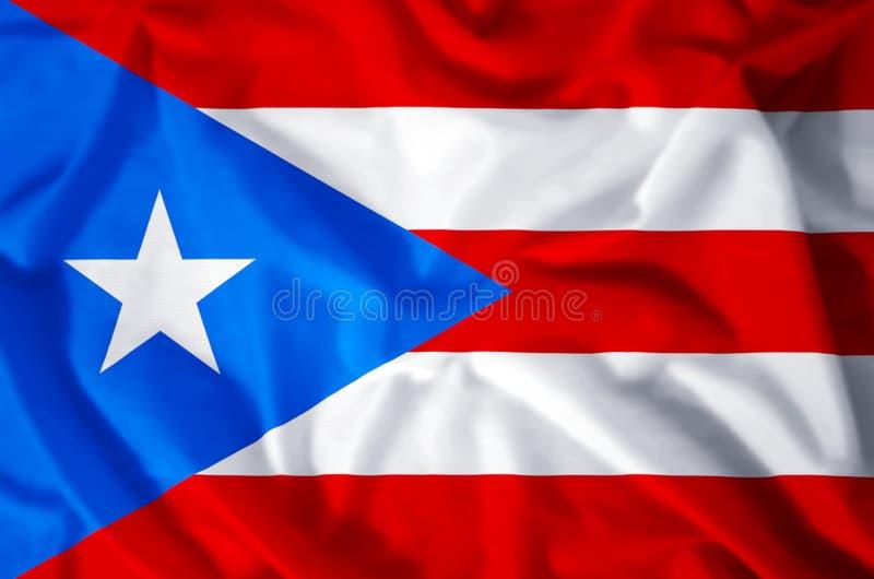 Puerto Rico ilustração stock