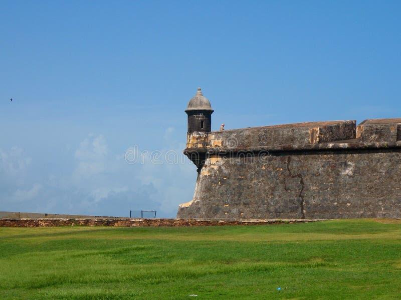 Puerto Rico royalty-vrije stock afbeelding