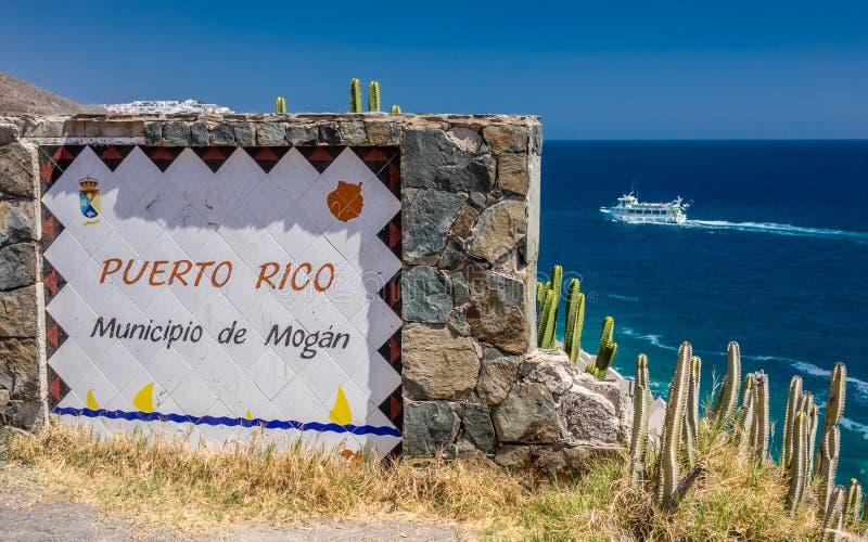 Puerto Rico imagenes de archivo