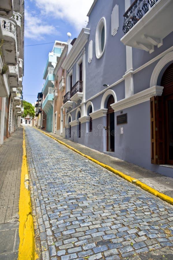 Puerto Rico fotos de archivo libres de regalías