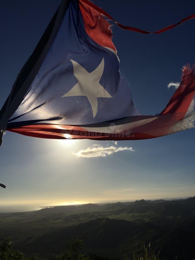 Puerto Rico stockbild