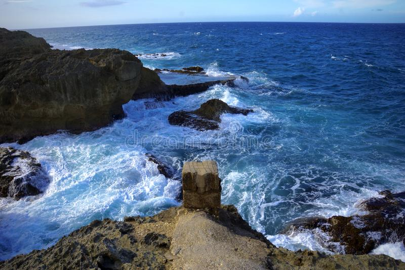 Puerto Rico royalty free stock images