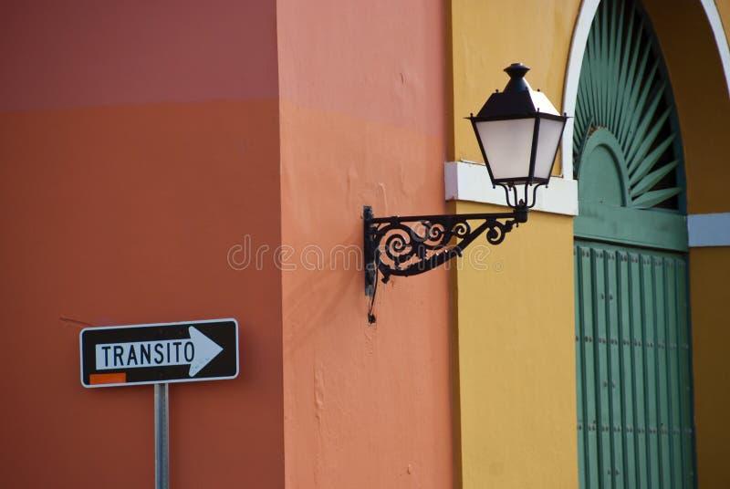 Puerto Rico, islas caribeñas imagenes de archivo