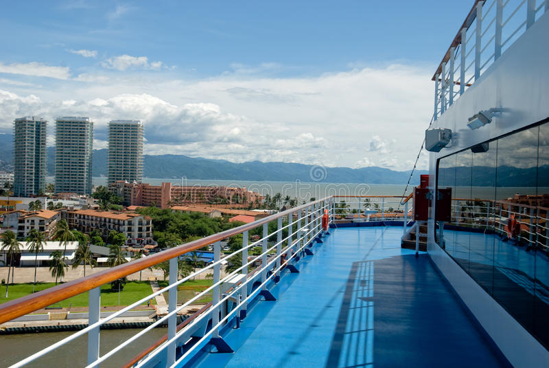 Download Puerto vallarta stock photo. Image of morning, habitation - 15794188
