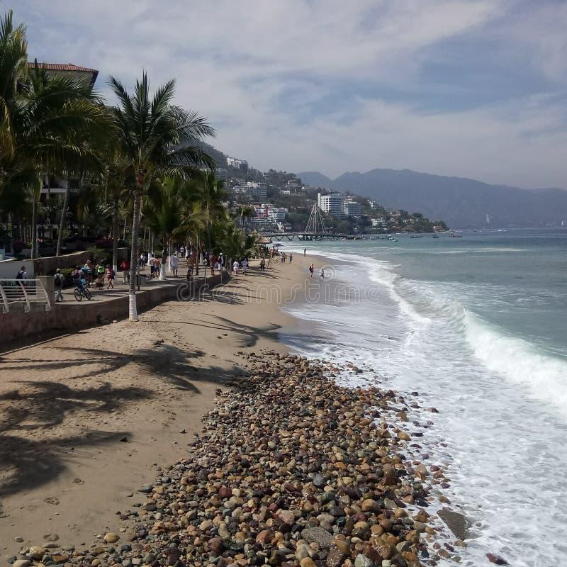 Puerto vallarta stock photography