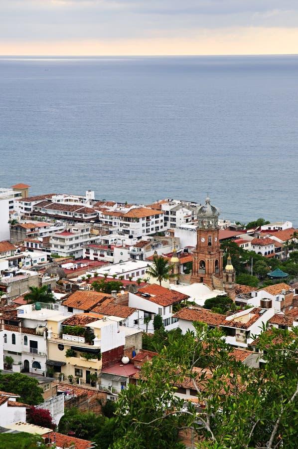 Download Puerto Vallarta, Mexico Stock Image - Image: 13565771