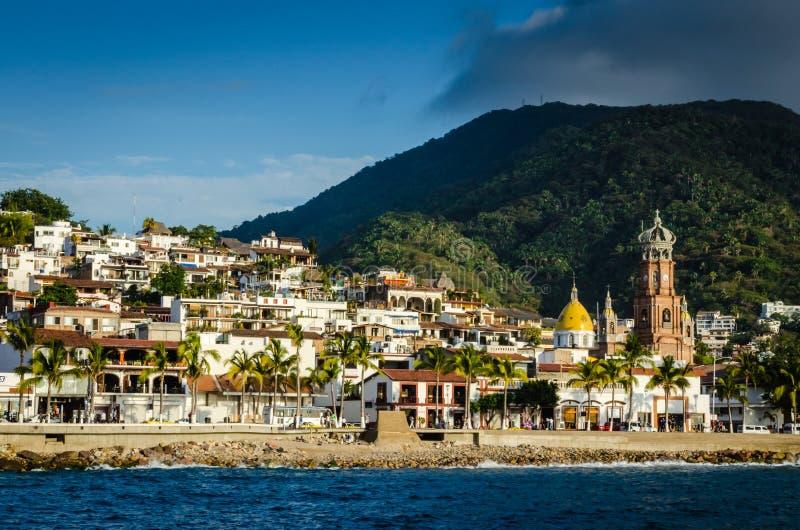 Puerto Vallarta, Mexico royalty free stock image