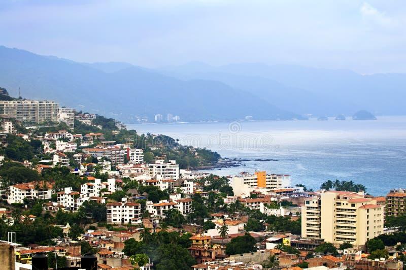Puerto Vallarta, Mexiko lizenzfreie stockbilder