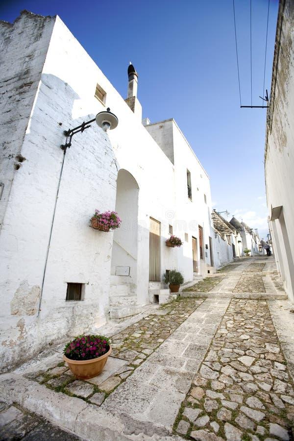 Puglia - Italy royalty free stock image