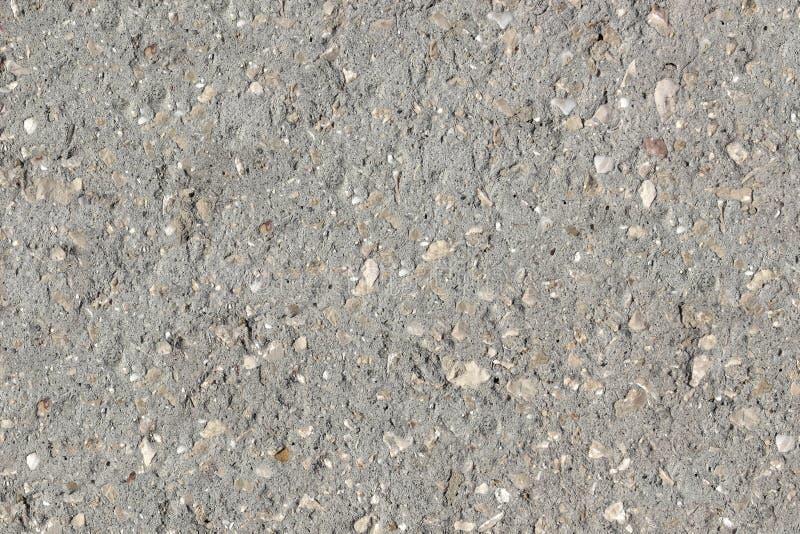 Puinimplicatie van cement abstact textuur stock fotografie