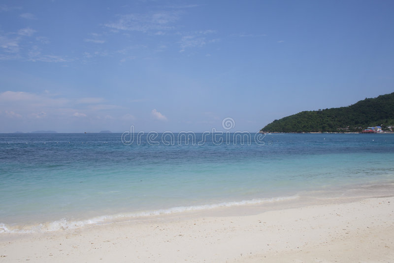 pulau 05 Малайзия perhentian стоковые фотографии rf