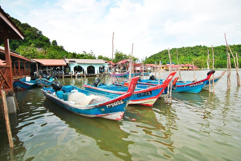 Pulau Aman Penang fotos de archivo