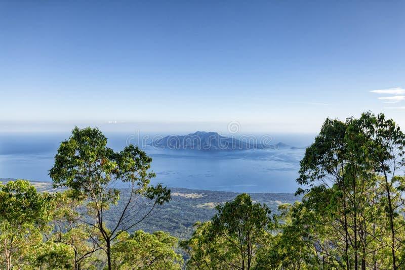 Pulau Besar στοκ εικόνες