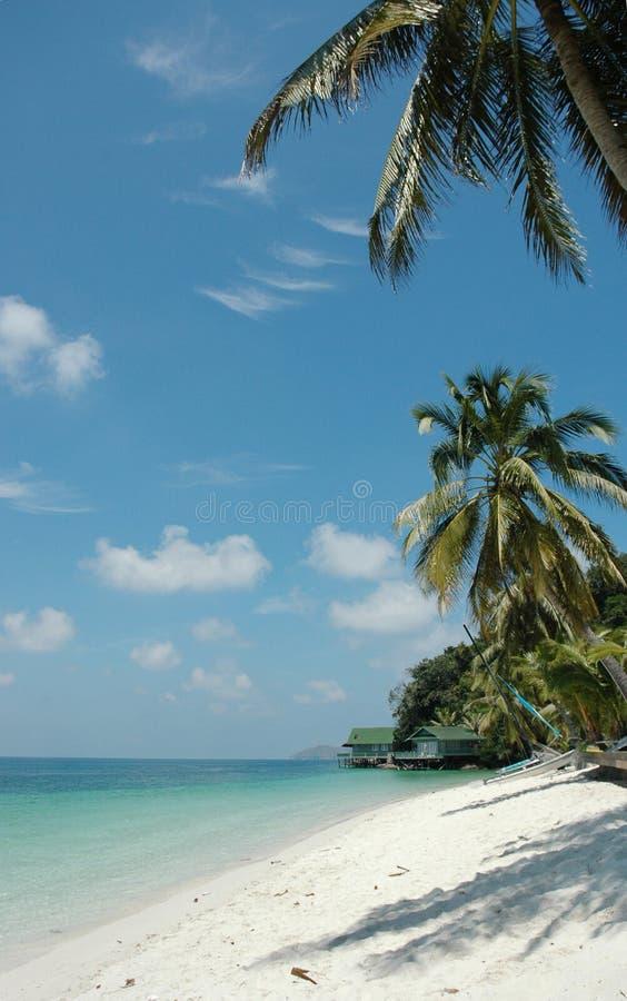 Pulau Rawa stock images