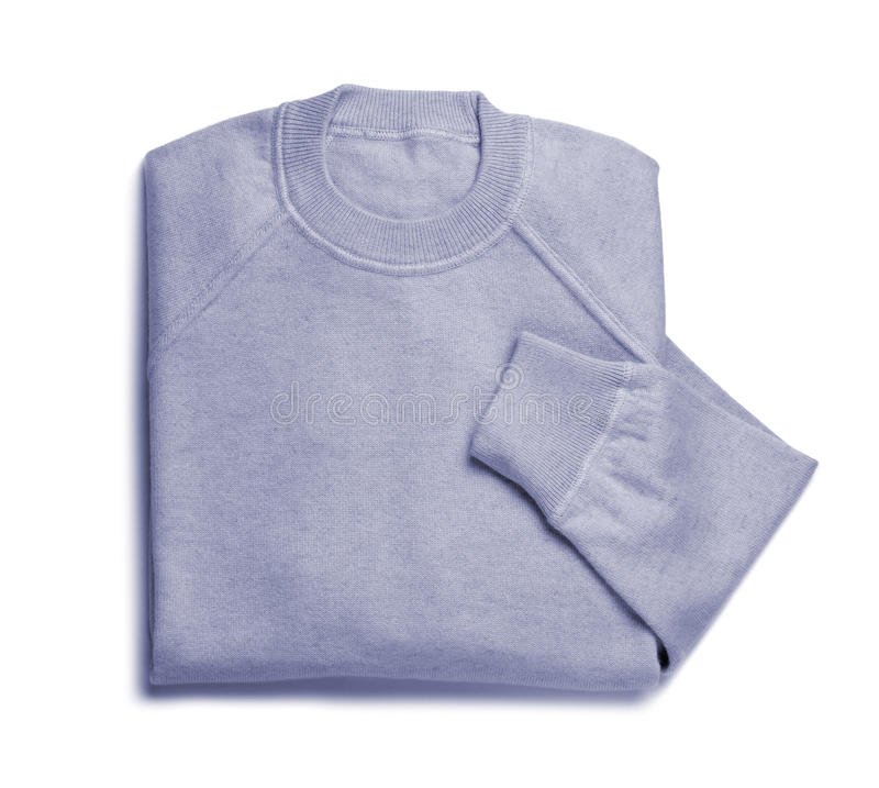 Pullover stock photography