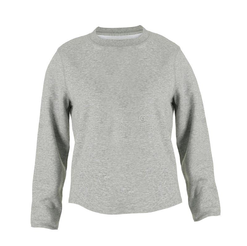 Pullover lokalisiert lizenzfreie stockfotografie