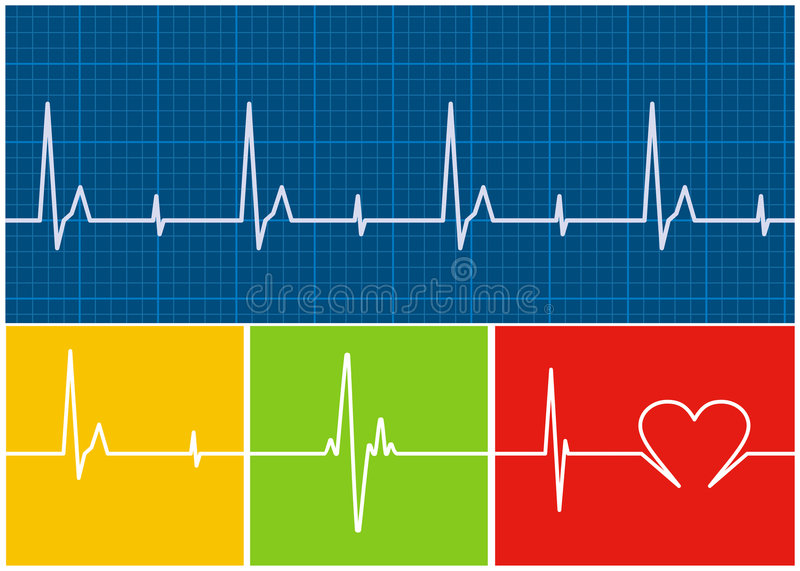 Download Pulse Color Stock Photo - Image: 4008270
