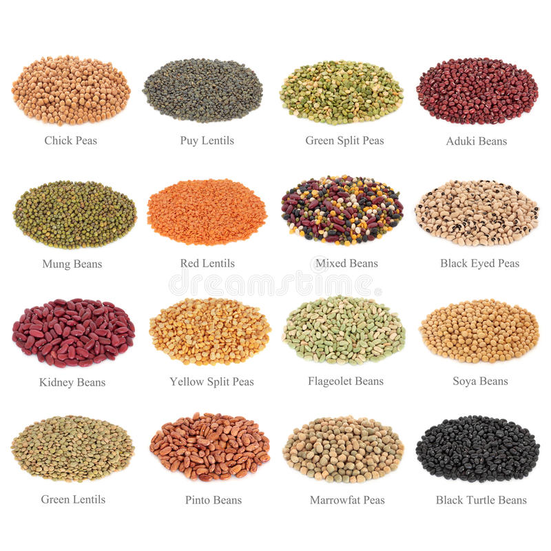 Free Pulses Collection With Titles Royalty Free Stock Photography - 12521487