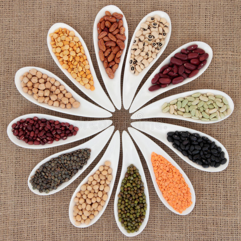 Free Pulses Selection Stock Image - 28684971