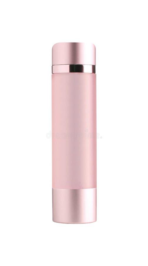 Pulverizador do desodorizante para a mulher imagem de stock royalty free