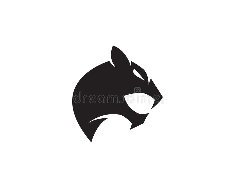 puma logo design vector illustration stock vector illustration of rh dreamstime com puma logo vector cdr logo puma vectoriel