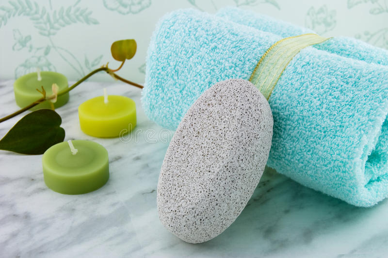 Download Pumice Stone Royalty Free Stock Photo - Image: 21779135