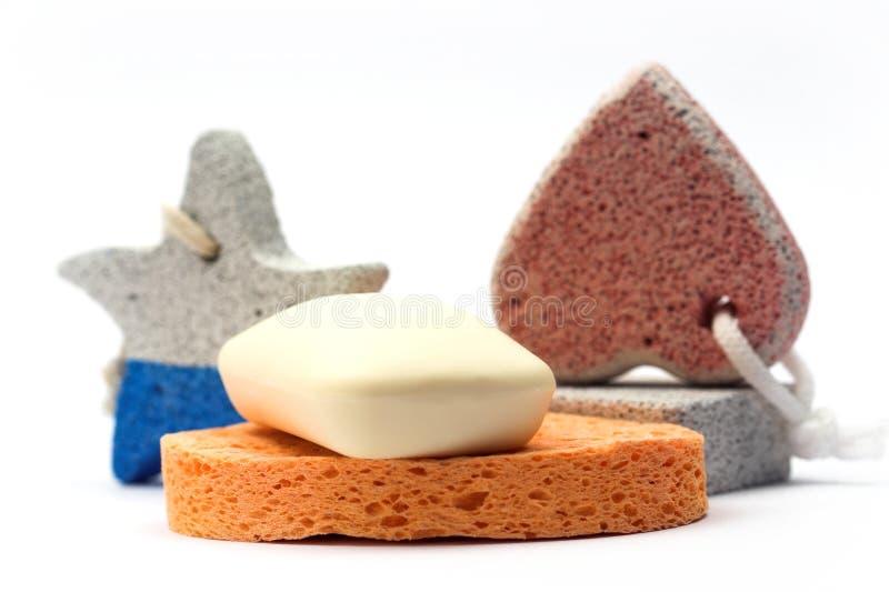 Download Pumice stone stock photo. Image of decoration, hygiene - 9926332