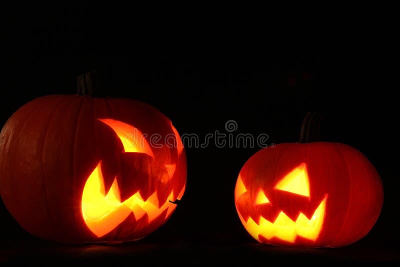 pumkins halloween стоковые фото