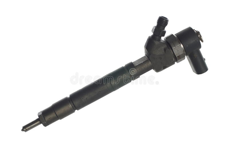 Pump injector stock images