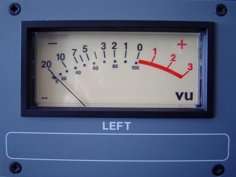 Download Pump Up The Volume stock photo. Image of blue, audio, decibel - 90130